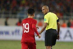 Trọng tài Oman bị CĐV Việt Nam 'tấn công' trang cá nhân