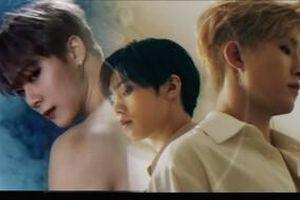 Astro comeback với MV 'Blue Flame': Nhan sắc của anh chàng nào khiến bạn lung lay?