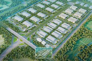 Thủ tướng chấp thuận đầu tư dự án khu công nghiệp Thái Hà gần 800 tỷ đồng tại Hà Nam