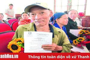 Niềm vui khôn xiết khi được công nhận là công dân Việt Nam