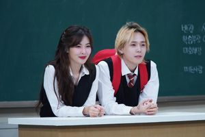 HyunA và E'Dawn sau một năm công khai hẹn hò và những bí mật ngọt ngào khiến người hâm mộ tan chảy
