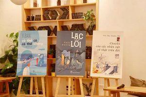 Góp thêm diện mạo mới cho bức tranh văn học Việt Nam