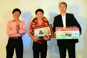 Trao 14 giải thưởng Cuộc thi ảnh Di sản Việt Nam năm 2019