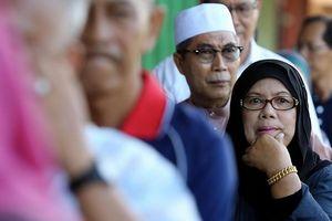 Giấc mơ cải cách của Thủ tướng Malaysia đang xa dần