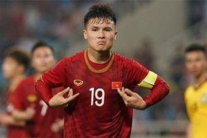 Ai là người đeo băng đội trưởng U22 Việt Nam dự Sea Games 30