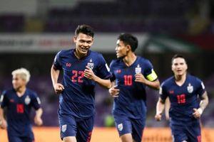 Bổ sung 4 ngôi sao, U22 Thái Lan quyết tranh ngôi vô địch SEA Games 30