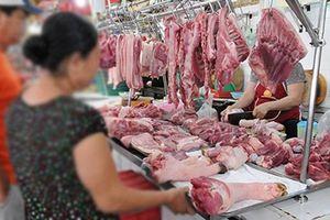 Giá thịt lợn vẫn tăng bất chấp kiểm soát