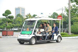 Trải nghiệm xe tự hành công nghệ Việt Nam có gì đặc biệt?