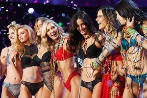 Victoria's Secret tuyên bố hủy show diễn 2019