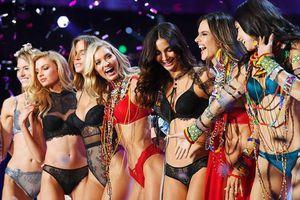 Victoria's Secret tuyên bố hủy bỏ show diễn năm nay