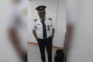 Người đàn ông bị tóm sau nhiều lần cải trang thành phi công trót lọt