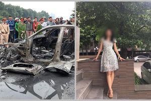 Nạn nhân tử vong vụ xe Mercedes đâm liên hoàn là thạc sĩ từ Hà Lan về
