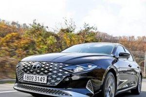 32.000 người Hàn 'tranh nhau' đặt mua chiếc ô tô đẹp long lanh này của Hyundai