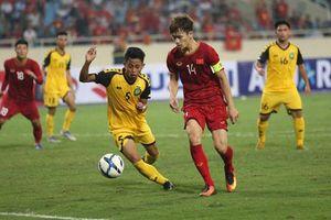 Nhận diện đối thủ của U22 Việt Nam tại vòng bảng SEA Games 30