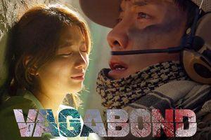 Phim 'Vagabond' tập cuối: Lee Seung Gi tự tay giết Suzy, kết mở đầy hờ hững liệu sẽ có phần 2?