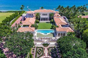 15 căn nhà đắt nhất tại Mỹ trong một thập kỷ qua