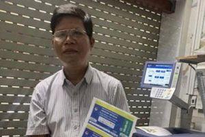 Gần 1.000 vé giả trận Việt Nam - Thái Lan được 'sản xuất' như thế nào?