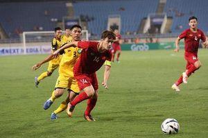 Brunei: Gã công tử nhà giàu chưa một lần thắng bóng đá Việt Nam tại SEA Games
