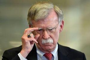 Điều tra luận tội ông Trump: Hạ viện hối thúc cựu Cố vấn An ninh John Bolton làm chứng
