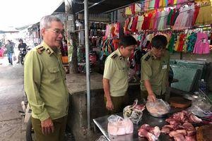 Đồng Nai: Tăng cường kiểm soát hàng hóa vào mùa tết