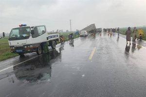 Nạn nhân trong vụ tai nạn thảm khốc tại Quảng Ngãi là đoàn chư tôn đức Bình Định