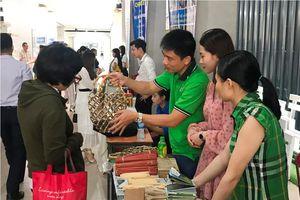 Hỗ trợ thanh niên khởi nghiệp phát triển tài nguyên bản địa