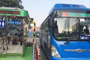 Triển khai ứng dụng 'MyTrans - Nào ta cùng buýt'