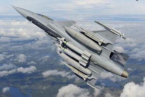 Việt Nam nên quan tâm tiêm kích Thụy Điển giá rẻ ngang Su-27, Su-30