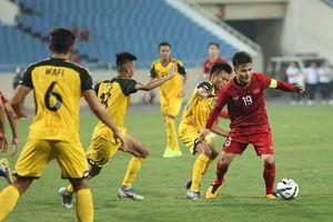 Brunei sẽ nhận số tiền khổng lồ nếu cầm hòa U22 Việt Nam ở trận ra quân SEA Games