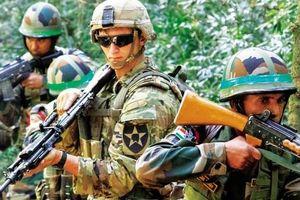 Mỹ - Ấn thắt chặt quan hệ quốc phòng