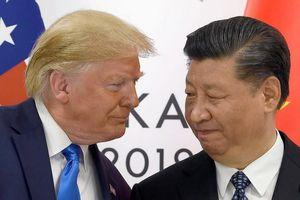 Vì sao Mỹ và Trung Quốc khó chốt thỏa thuận thương mại 'giai đoạn 2'?