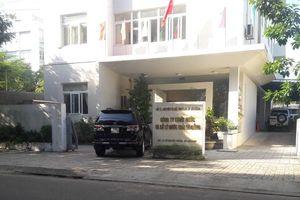 Giám đốc thoát nước Đà Nẵng bị tố biến công ty thành 'doanh nghiệp gia đình'