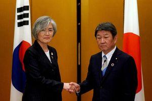Hàn Quốc gia hạn Hiệp định Chia sẻ thông tin tình báo quân sự với Nhật Bản: Quyết định chiến lược
