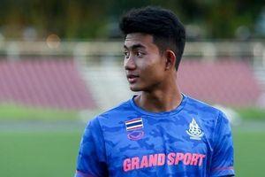 'Đây là lứa cầu thủ U22 Thái Lan tốt nhất'