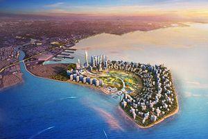 Đường sá tệ hại, Philippines vẫn xây thành phố thông minh lớn nhất TG