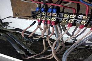 Bất ngờ doanh nghiệp ăn cắp gần 25 tỷ đồng tiền điện