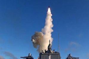 Kalibr Nga sinh ra từ đâu: Là tên lửa 'gốc Đức'