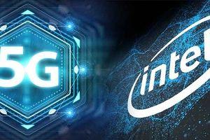 Intel bắt tay MediaTek đưa modem 5G lên máy tính