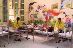 Cần toàn ngành nhi khoa 'vào cuộc' để thanh toán lao trẻ em