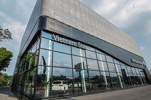 Mercedes-Benz Vietnam Star Bình Dương đạt chuẩn MAR toàn cầu