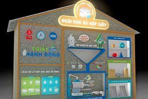 LOTTE Mart, Tetra Pak và NHC chung tay triển khai dự án môi trường