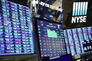 3 chỉ số chứng khoán chủ chốt Mỹ ghi nhận mức tăng kỷ lục