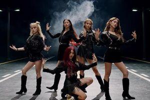 AOA trở lại siêu ngầu trong MV mới 'Come See Me'