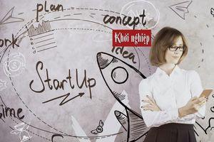 Phụ nữ Việt Nam bình đẳng với nam giới về năng lực tham gia khởi nghiệp