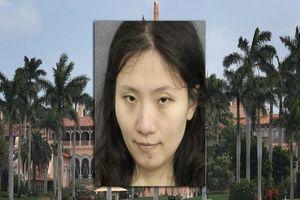 Đột nhập khu nghỉ dưỡng của ông Trump, nữ doanh nhân Trung Quốc phải đi tù
