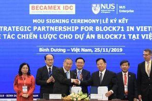Bình Dương: Khai mạc diễn đàn hợp tác kinh tế châu Á Horasis 2019