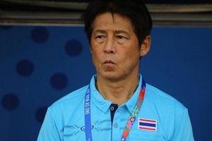 U22 Thái Lan thua tan nát trước Indonesia, HLV đổ lỗi cho... mặt sân