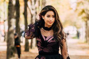 Hội con nhà giàu Việt khoe ảnh du lịch dịp cuối năm