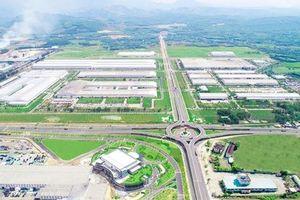 THACO phát triển KCN sản xuất linh kiện - phụ tùng ôtô quy mô lớn