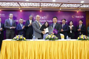 TPBank và Sun Life Việt Nam hợp tác
